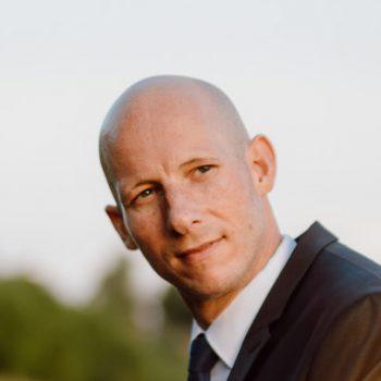 Daniel Zehnder